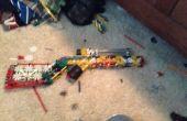 Knex Sniper V.6 avec Vid