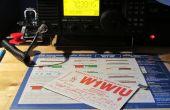 Sachez parler à quelqu'un à l'aide de Ham Radio