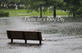 Photos for a Rainy Day : intempéries photographie