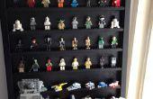 Afficher les personnages LEGO Mini