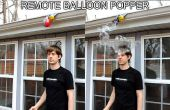 Balloon Pop Prank télécommandés