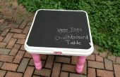 Little Tikes Tableau Table