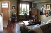 Acheter des meubles pour les moins à l'aide de Craigslist