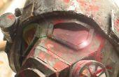 Fallout 2 vétérans casque build