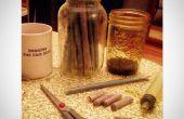 Suppositoires de cannabis en 7 étapes faciles