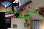 Pas votre moyenne « Coaster »