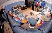 Comment faire votre propre salle de jeux vidéo