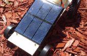 Kit de voiture solaire
