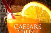 Comment faire Crush un César