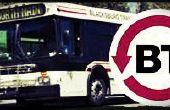 Tutoriel : Le Transit de Blacksburg