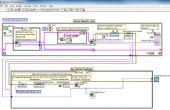 Analogiques e/s PWM découverte et Digital de contrôle bien que LabVIEW