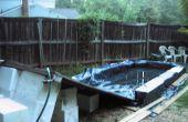 BRICOLAGE jardin eau Slide