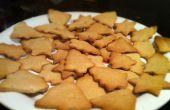 Biscuits ses - une vieille recette de famille