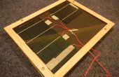 Construire un panneau solaire de cellules