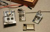 Avant de commencer ! Interpréteur Basic ESP8266 http://esp8266basic.com