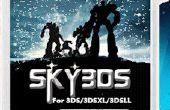 Guide du débutant : comment utiliser sky3ds flashcart ?