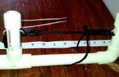 Tuyau en PVC pliable Bracelet Jig