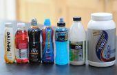 Meilleure boisson d'hydratation : Choisir et hydratez-vous