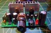 Amplificateur de puissance AC/DC 2.0 de TDA2030A double