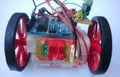 Construire votre premier robot
