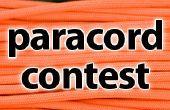Comment participer au concours de Paracord