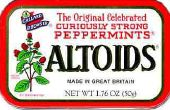 Verrouiller un conteneur Altiods