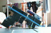 LEGO arme de poing/pistolet