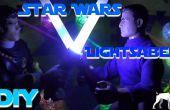 DIY Star Wars sabre