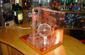 Construction d'un whisky encore