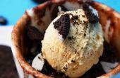 Gâteau au chocolat Oreo Mug 2 minutes