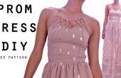 Robe chasuble bricolage || PATRON gratuit