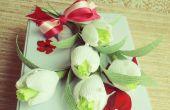 Un joli Bouquet de bonbons pour votre bien-aimé