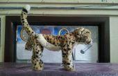 Comment faire votre propre Robot Cheetah