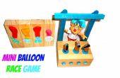 Miniature Carnaval jeu : Balloon Race - LPS bricolage Artisanat & poupée artisanat
