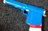 Comment faire un pistolet avec chaque jour les éléments