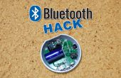 Bluetooth auto ON/OFF