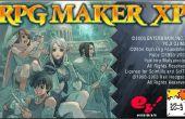 Créer un jeu vidéo avec RPG Maker XP