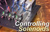 Un relais avec Arduino