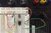 Amplificateur Transimpedence avec benne