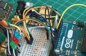 La ESP8266 partie 3 - déclenchement Arduino LEDs à distance