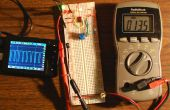 Circuits oscillateurs pour la minuterie 555