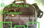 Créer votre propre sac d'ordinateur portable de protection bosse.