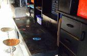Faire atelier rayonnage gratuite