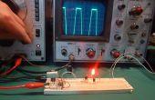Clip indicateur (LED) pour n'importe quel amplificateur de puissance
