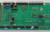Faire un bouclier de Arduino Mega