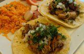 Incroyablement facile Tacos de Carnitas
