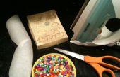 Faire vos propres jouets en plastique faciles