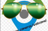 Découvre la caméra de n'importe quel smartphones depuis votre appareil