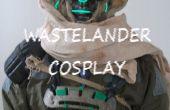 Inspiré de Mad Max/Wastelander Cosplay