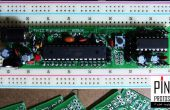 GOduino III - la commande de robot Arduino-basé de maquette facile